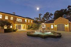 7 Bedroom House for Sale in Constantia Upper - A Palatial Mansion set on 5000 sqm in the Elite Silverhurst Estate