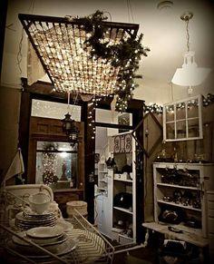 Mattress Spring Lights