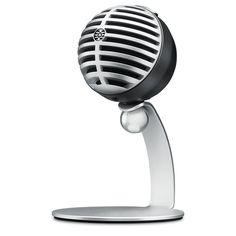 Cyfrowy mikrofon pojemnościowy MV5 -LTG Shure | Nagłośnienie \ Mikrofony \ Pojemnościowe | Sprzet-Dyskotekowy.pl - największy i najtańszy sklep internetowy z oświetleniem i nagłośnieniem w Polsce