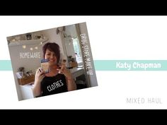 Katy Chapman - YouTube