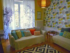 Decor, Contemporary, Deco, Home Decor, Curtains, Rugs, Contemporary Rug