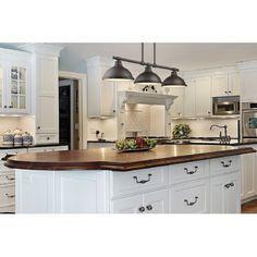 Häcker Küchen: Bristol Vanille #Landhausstil | Küche Landhausstil ... | {Häcker küchen landhausstil 91}