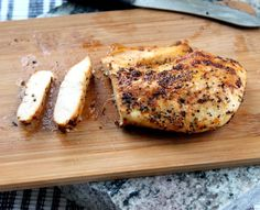 Pantry Lemon Pepper Herb Chicken Marinade Recipe Broth Bowls Recipes Herb Chicken Stuffed Peppers