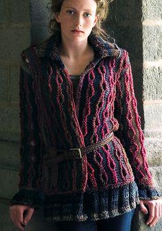 Jiutepec by Cornelia Tuttle Hamilton from Ravelry