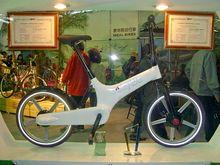 Gocycle - Wikipedia, the free encyclopedia