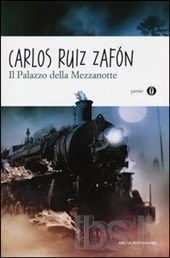 Carlos Ruiz Zafòn Il palazzo della mezzanotte