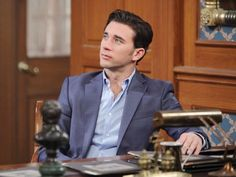 Week of 5/11/15 | Days of our Lives | NBC