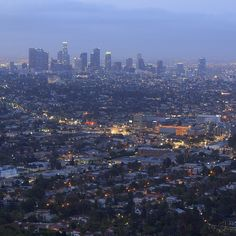 My complete LA