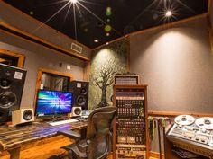 Southern Ground Nashville Studio C