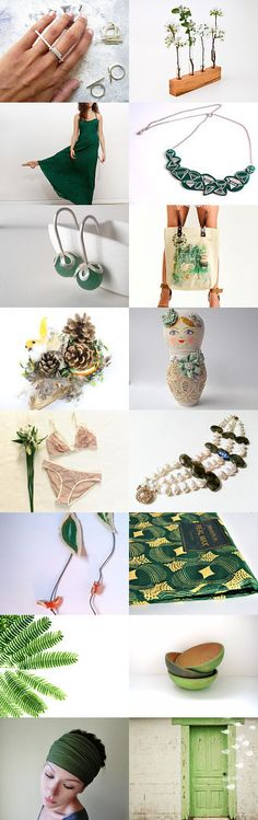 G is for Green :) by Cati - ScrapCati on Etsy--Pinned with TreasuryPin.com