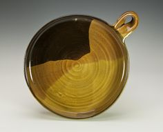 Holman Pottery. American Made. See the designer's work at the 2015 American Made Show, Washington DC. January 16-19, 2015. americanmadeshow.com #ceramic, #pottery, #americanmade