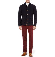 Fall Essentials: Go-To-Hell Trousers