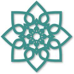 Silhouette Design Store - View Design #24391: heart star