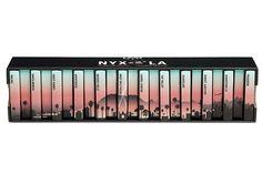Nyx Cosmetics is releasing a HUGE eyeshadow vault!