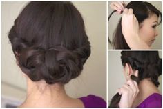Video:Impletitura chic in 5 minute