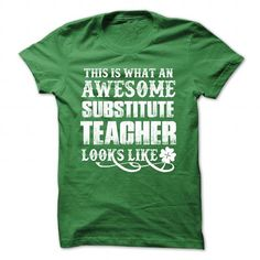 IRISH SUBSTITUTE TEACHER T-SHIRTS, HOODIES, SWEATSHIRT (21.95$ ==► Shopping Now)