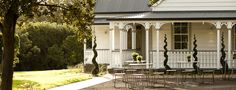 Abbeville Estate - pure bliss. Bliss, Restoration, Pergola, Buildings, Outdoor Structures, Wedding Ideas, Spaces, Pure Products, Stylish
