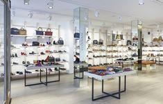 The Natural Shoe Store by Dreambox Studio, London – UK » Retail Design Blog