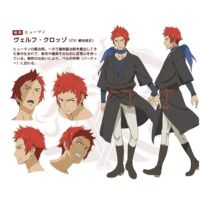 Welf Crozzo from Is It Wrong to Try to Pick Up Girls in a Dungeon? Manga Art, Anime Manga, Character Concept, Concept Art, Familia Myth, Danmachi Anime, Relationship Images, Relationships, Dungeon Ni Deai