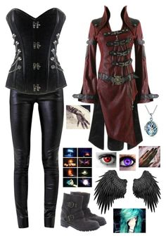 Medieval Outfits, Medieval Clothing, Super Hero Outfits, Cool Outfits, Warrior Outfit, Disney Themed Outfits, Character Inspired Outfits, Fandom Fashion, Fandom Outfits