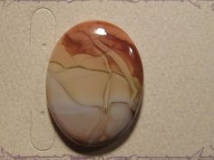 Royal Imperial Jasper   38  x 29 x 6 mm   a4739 by creativecabs, $45.00