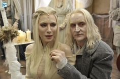 "Defiance ""The Bride Wore Black"" S1EP10"