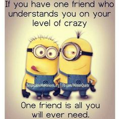 That's all whom u need  #BFF ❤ One who understands u more then anyone else #  TAG them  Hanging out with whom is always Fun  #LuckyToHaveThem #BestBuddies  For More, Just Follow ⏬⏬⏬⏬ @indian.minions.memes @indian.minions.memes @indian.minions.memes @indian.minions.memes Minions Obsession
