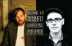 Tomorrow night – Monique Citro, Lisa Piccirillo & I will be supporting the incredible Wakey!Wakey! at Higher Ground (Tuesday, June 17)! The amazing Jeff LeBlanc is up first so be sure to come out early – this is going to be a great lineup! http://www.highergroundmusic.com/event/561281-wakey-wakey-south-burlington/