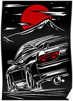 Nissan Silvia, Nissan Skyline, Iphone Wallpaper King, Peugeot, Ford Mustang Wallpaper, Silvia S13, Arte Alien, Futuristic Motorcycle, Car Purchase