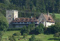 Schloss Wolfurt, Wolfurt, Austria