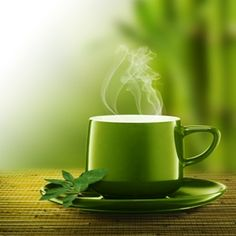 Every single person has experienced the miserable feeling of having an irritated throat that makes you unable to get a good night's rest. Good Morning Coffee, Good Morning Good Night, Coffee Time, Wallpaper Verde, Smoke Wallpaper, Good Morning Wednesday, Green Pictures, Brewing Tea, Tea Art