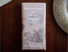 Bean and Goose chocolate Irish Chocolate, We Make Up, Christmas Hamper, Giveaway, Ireland, Beans, Artisan, Handmade