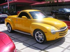2004 #Chevrolet #SSR #Cars - #Largo FL at Geebo