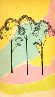 """Frank Thiess, """"Stürmischer Frühling"""",  rororo Taschenbuch, 1952, Umschlag Karl Gröning jr./Gisela Pferdmenges, Rückseite"""