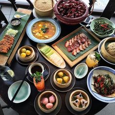 Last chance to win a lunch for 4 at @hutongshard - similar to mine above  To enter simply post an image of The Shard with the hashtag #WinHutong and follow their account @hutongshard by 5pm today.. Good Luck!  For T&Cs please see @hutongshard by food_feels