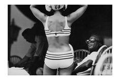 Miles Davis © Jean-Marie Périer on http://fabiche.tumblr.com