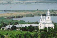 Dobrogea - Monastery Saon-7 Wine Recipes, Statue Of Liberty, Taj Mahal, Tourism, Building, Travel, Food, Statue Of Liberty Facts, Turismo