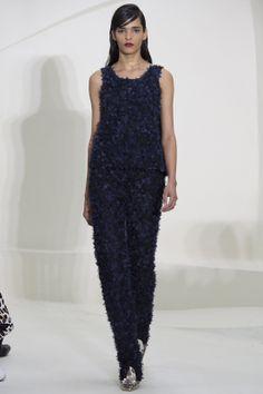 Défilé Christian Dior haute couture printemps-été 2014|31