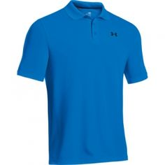 Find the Under Armour Men's Performance Polo - Blue Jet/Academy by Under Armour at Mills Fleet Farm.  Mills has low prices and great selection on all Shirts.