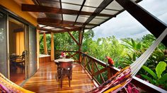 Nayara Hotel and Spa (Arenal Volcano National Park, Costa Rica): Most Luxurious Hotels in the World