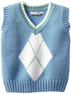 Infant Sweater Vest