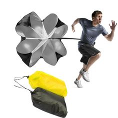 Like and Share if you want this  Speed Training Resistance Parachute Power Outdoor Running Chute Exercise Tool     Tag a friend who would love this!     FREE Shipping Worldwide     Buy one here---> http://www.wodcasual.com/speed-training-resistance-parachute-power-outdoor-running-chute-exercise-tool/