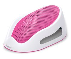 Angelcare Soft-Touch Bath Support - Pink - purchased :-)