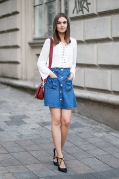 5dddbbc9dfca 11 best Nika Huk Fashion 2016 summer images on Pinterest