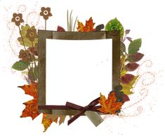 https://gallery.yopriceville.com/Frames/Transparent_-Autumn_Frame