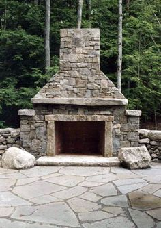 1000+ Ideas About Rock Fireplaces On Pinterest | River Rock Fireplaces,  Fireplaces And Painted