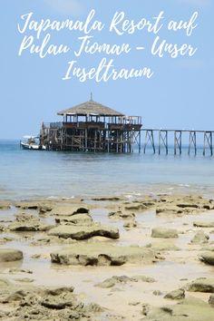 Japamala Resort auf Pulau Tioman - Unser Inseltraum, Malaysia Ein Traumhotel auf einer Trauminsel in einem Traumland! Chiang Mai Thailand, Koh Lanta Thailand, Pulau Tioman, Vietnam, Album, World, Beach, Water, Blog