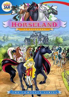 Horseland: The Complete Series DVD ~ Horseland, http://www.amazon.com/dp/B004132I0M/ref=cm_sw_r_pi_dp_ykBLsb19VKE00