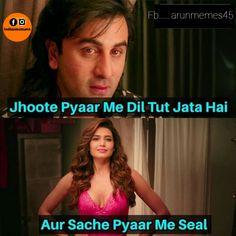 Funny Adult Memes, Funny Jokes For Adults, Meme Creater, Comedy Center, Troll Meme, Crazy Jokes, Hot Goth Girls, Cute Boy Photo, Bollywood Actress Hot Photos