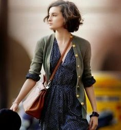Lifestyle in Blog: Basics of French Style (Easy and Chic)